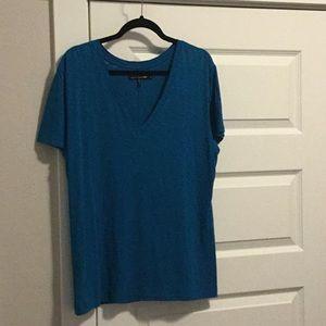 Rag & Bone knit t-shirt